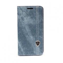 Púzdro typu kniha pre Sony Xperia Z3 Mini modré