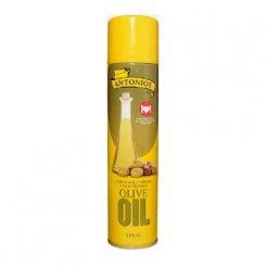 Spanjaard olivový olej v spreji 300ml
