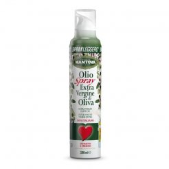 Sprayleggero Extra szűz olívaolaj spray 200 ml