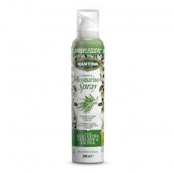 Sprayleggero Extra szűz olívaolaj spray Rozmaring 200 ml