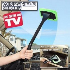 Stierka Windshield wonder SET na autosklo