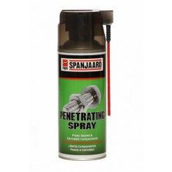 Spanjaard - A korrodált csavarkioldó és rozsda eltávolító 350 ml