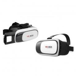 VR BOX II virtuális 3D szemüveg