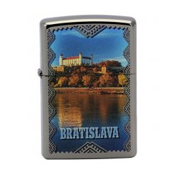 Zapalovač Zippo 25468 Bratislava Castle