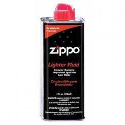 Zippo benzín do zapaľovačov zippo 125ml