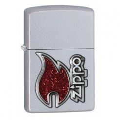 ZIPPO zapalovač 20942 Red Flame