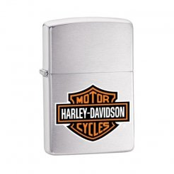 ZIPPO zapalovač 21701 Harley Davidson