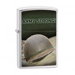 ZIPPO zapaľovač 21730 US Army Helmet