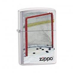 ZIPPO zapaľovač 21797 Hockey Goal