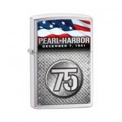 ZIPPO zapaľovač 21842 Pearl Harbor 75th Anniversary