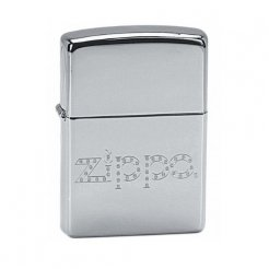 ZIPPO öngyújtó 22533 With Diamonds