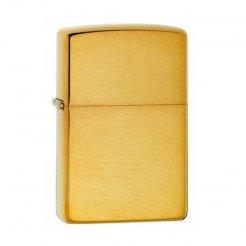 ZIPPO öngyújtó 23013 Brushed Brass