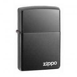 ZIPPO zapalovač 25080 Black Ice® ZL
