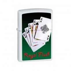 ZIPPO zapaľovač 26350 Royal Flush