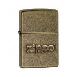 Zippo zapaľovač 29001 Zippo Stamp
