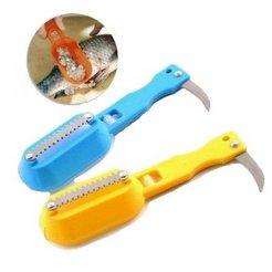 Multifunkční nůž na ryby