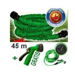 Samozmršťovacia záhradná hadica 45 m