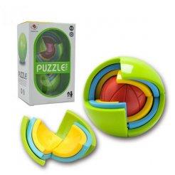Puzzle ball hlavolam logická skladačka 3D