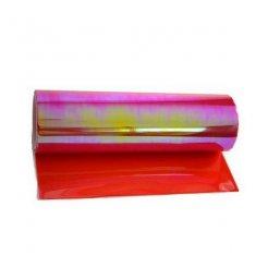 Termoplastická samolepiaca fólia na svetlá fialová chameleon