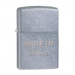 ZIPPO öngyújtó 25346 Made in USA