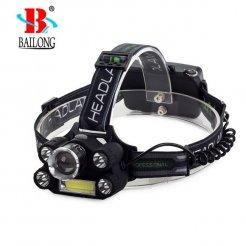 BAILONG BL-T63-L3 homloklámpa