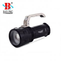 BAILONG CREE LED XM-L3 T808 lámpa