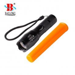 Bailong rendőrségi lámpa BL-1831-L3-U3