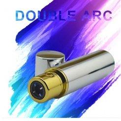 Plazmový Double Arc zapalovač Silver
