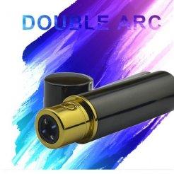 Plazmový Double Arc zapaľovač Black