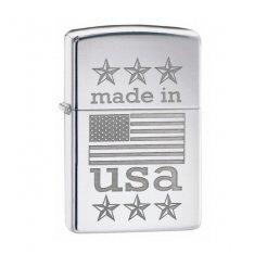 ZIPPO öngyújtó 22242 Made in USA
