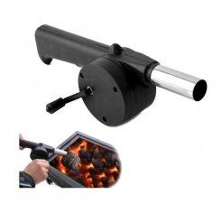 Dúchadlo ku grilu ručné - mechanické