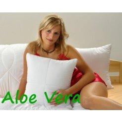 Brotex Vankúšik Aloe Vera 40x40cm so zipsom