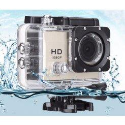 Sportovní kamera go extreme FULL HD 1080P + příslušenství