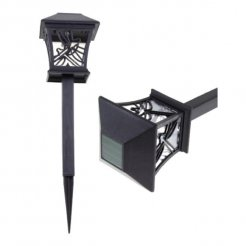 Záhradní solární lampa APT K35 lucerna