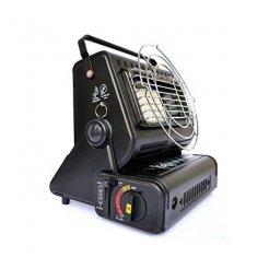 RSONIC plynový varič a ohrievač