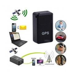 Mini GPS lokátor s funkciou odpočúvania