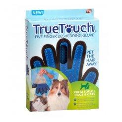 True Touch kutya- és macska fésűkesztyű