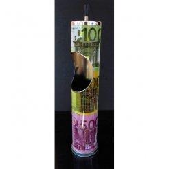 Stojící popelník Euro