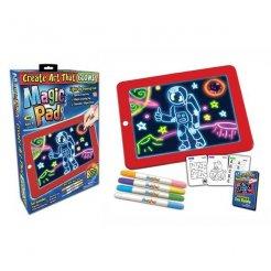 Magická kresliaca tabuľka MAGIC PAD