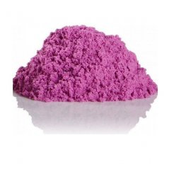Varázslatos homok 1000g lila