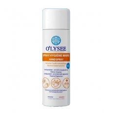Olysee antibakteriális kézpermet 100 ml
