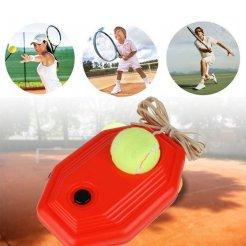 Tenisz szimulátor-edző