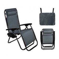 Kerti szék nyugágy Zero Gravity