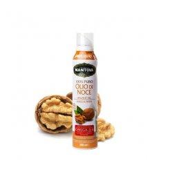 SPRAYLEGGERO olej z vlašských orechov 100% čistý 200ml