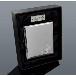 Tabatěrka na cigarety Gentelo 0366 Škorpion
