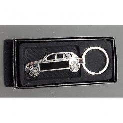 Prívesok na kľúče Auto