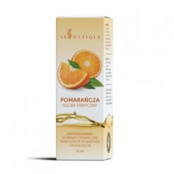 Aromatique illatos olaj 12ml Eco Natural ORANGE
