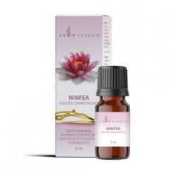 Aromatique illatos olaj 12ml Eco Natural WATER LILY