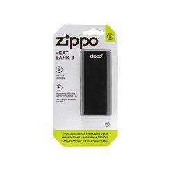 Zippo Dobíjecí ohřívač rukou + Power banka 41079