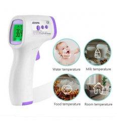 Aiqura Érintés nélküli infravörös hőmérő